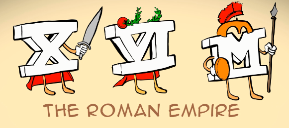 For over two thousand years, the Roman Empire was unquestionably the ...